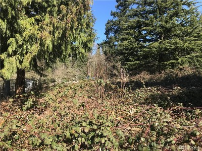 Kent Residential Lots & Land For Sale: 22234 100th Ave SE