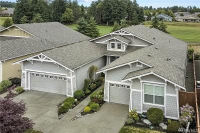 Lacey Single Family Home For Sale: 8545 Bainbridge Lp NE