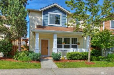 Auburn Condo/Townhouse For Sale: 6621 Elizabeth Ave SE