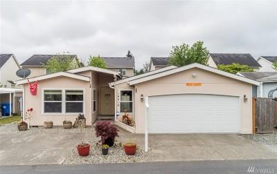 Graham Single Family Home For Sale: 10416 197th St E #33
