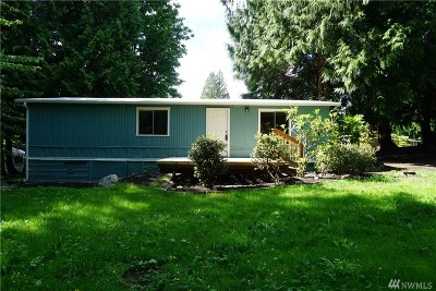 Kingston Single Family Home Pending: 27648 Woodside Rd NE
