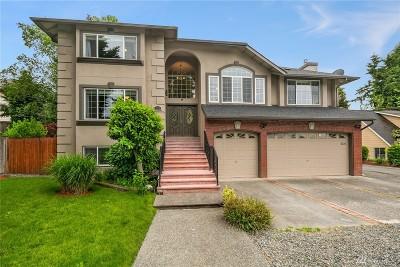 Kirkland Single Family Home For Sale: 13330 132nd Ave NE