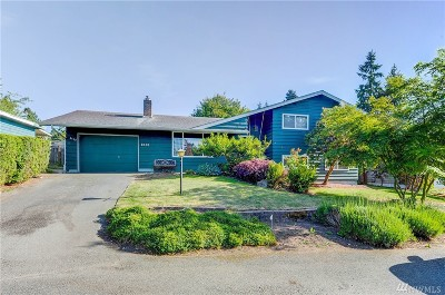 Edmonds Single Family Home For Sale: 8430 225th Place SW