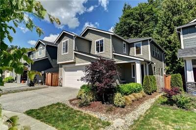 Lake Stevens Single Family Home For Sale: 3503 102nd Ave NE