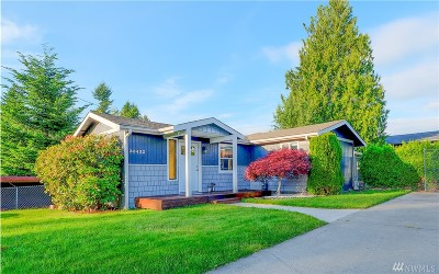 Black Diamond Single Family Home For Sale: 32432 2nd Ave