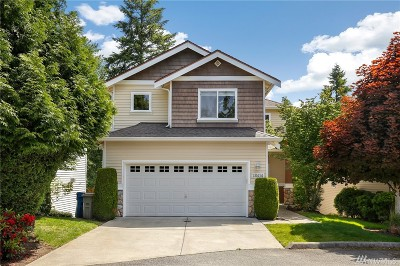 Auburn Condo/Townhouse For Sale: 28414 34th Lane S #8