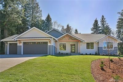 Kingston Single Family Home Pending: 10861 NE Apple Tree Point Lane