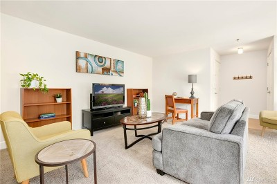 Seattle Condo/Townhouse For Sale: 300 N 130th St #9201