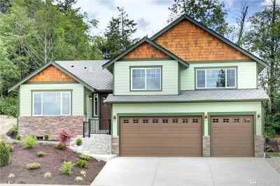 Arlington Single Family Home For Sale: 7304 Hawksview Dr