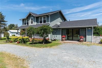 Skagit County Single Family Home For Sale: 23369 Pringle St