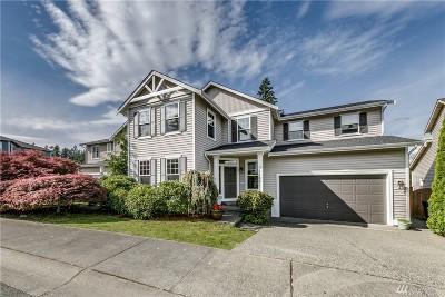 Everett Single Family Home For Sale: 5105 110th St SE