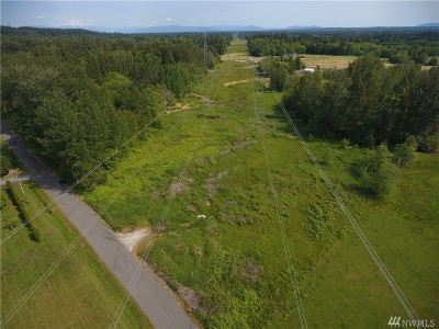 Blaine Residential Lots & Land For Sale: 4281 Boblett Rd
