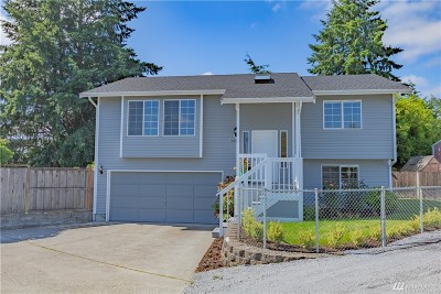 Everett Single Family Home For Sale: 1322 E Casino Rd