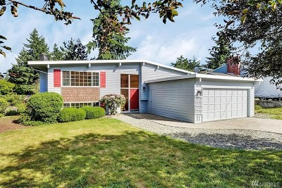 Bellevue Single Family Home For Sale: 1232 170th Ave NE