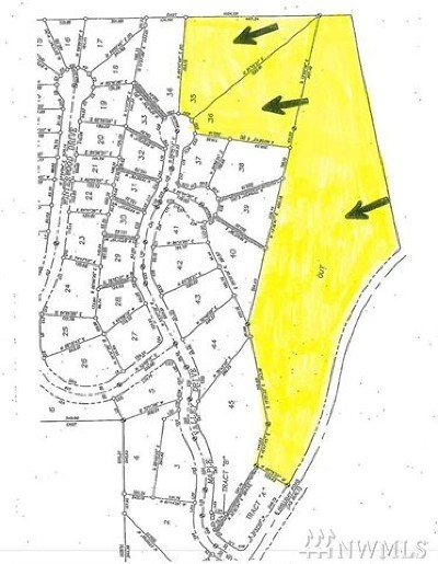 Residential Lots & Land For Sale: Halliday Rd