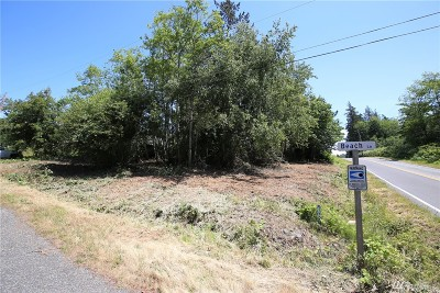 Whatcom County Residential Lots & Land For Sale: Beach Lane