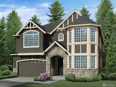 Redmond Single Family Home For Sale: 11902 159th Ave NE