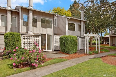 Auburn Condo/Townhouse For Sale: 820 Pike St NE #B2