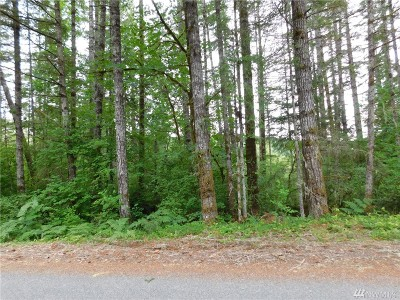 Residential Lots & Land For Sale: Tahuya River Rd