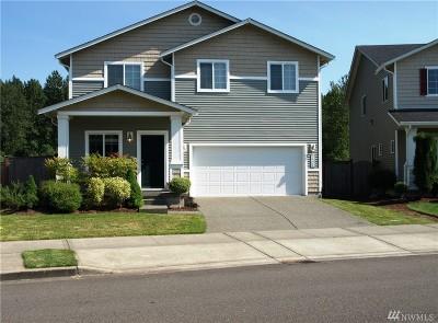 Auburn Single Family Home For Sale: 1524 49th St NE