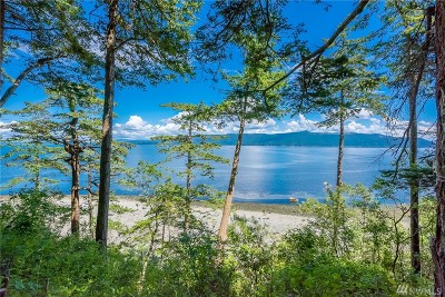 Whatcom County Residential Lots & Land For Sale: 71 Eliza Island