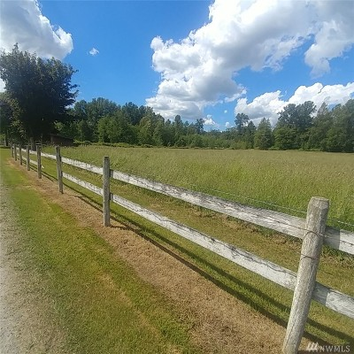 Stanwood Residential Lots & Land For Sale: 23819 Meridian Ave N