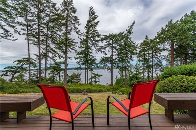 Coupeville Single Family Home For Sale: 1206 NE Burnham Place