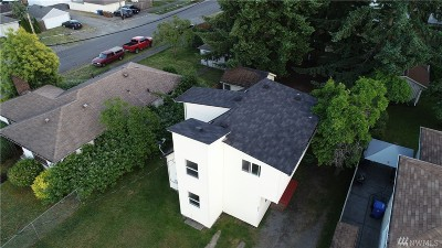 Single Family Home For Sale: 5006 N 27th St