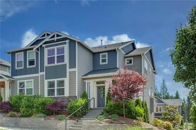Carnation, Duvall, Fall City Single Family Home For Sale: 14358 3rd Cir NE