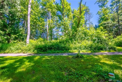 Whatcom County Residential Lots & Land For Sale: 72 Eliza Island