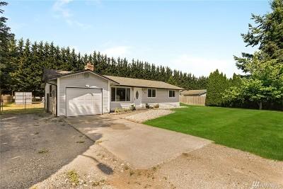 Arlington Single Family Home For Sale: 5119 170th Place NE