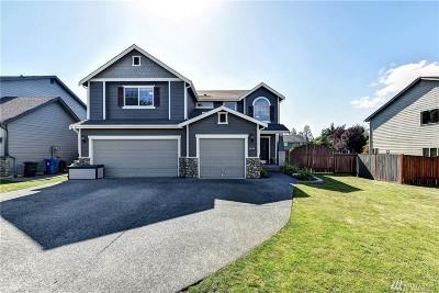 Lake Stevens Single Family Home For Sale: 3494 111th Dr NE