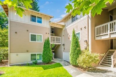 Woodinville Condo/Townhouse For Sale: 14206 NE 181st Place #L102