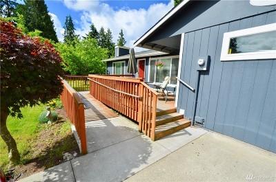 Mukilteo Single Family Home For Sale