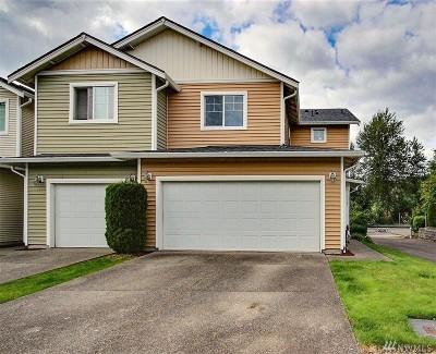 Auburn Condo/Townhouse For Sale: 1321 52nd St NE