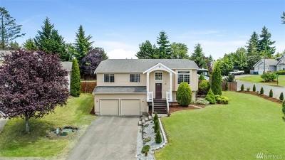 Bonney Lake Single Family Home For Sale: 19914 125th St E