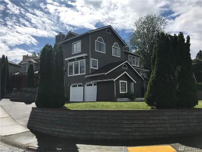 Woodinville Single Family Home For Sale: 16609 126th Ave NE Ave NE