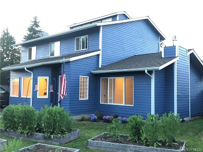 Lynnwood Single Family Home For Sale: 217 Logan Rd