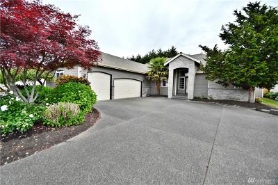 Orting Single Family Home For Sale: 15323 148th Av Ct E