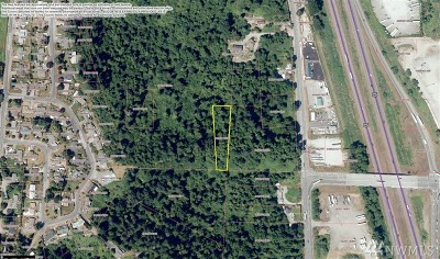 Edgewood Residential Lots & Land For Sale: West Valley Hwy E
