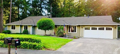 Lacey Single Family Home For Sale: 8726 Oxford Dr SE