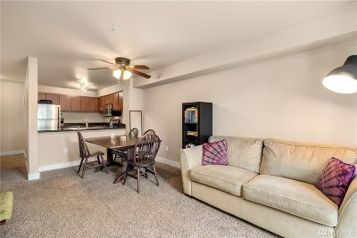 Monroe Condo/Townhouse For Sale: 16409 Currie Rd SE #A206