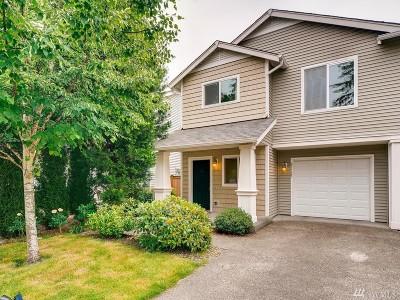 Redmond Single Family Home For Sale: 23525 NE 111th St