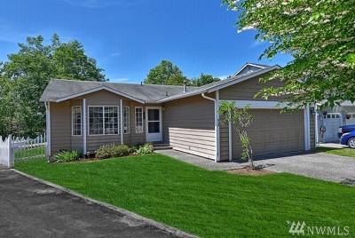 Lake Stevens Single Family Home For Sale: 628 87th Ave SE