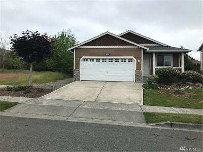 Mount Vernon Single Family Home For Sale: 959 Shantel St