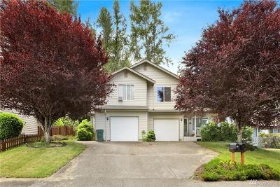 Bellingham Multi Family Home Sold: 2612 Kentucky St