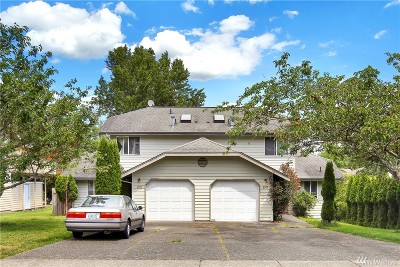 Bellingham Multi Family Home Sold: 2515 Kentucky St