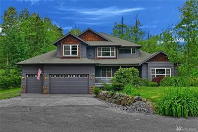 Arlington Single Family Home For Sale: 10005 91st Ave NE