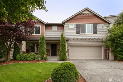 Lake Stevens Single Family Home For Sale: 2306 119th Dr SE