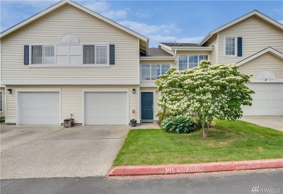Everett Condo/Townhouse For Sale: 927 132nd St SW #A3